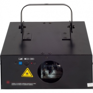 Лазер LASERWORLD EL250RBV