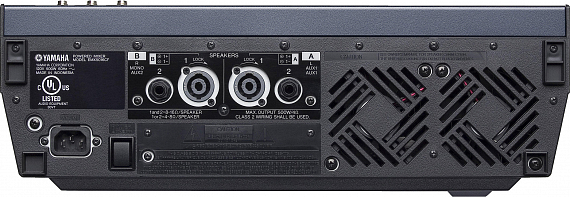 Активный микшерный пульт YAMAHA EMX5016CF